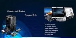 Computer Hardware & Networking AMC Services
