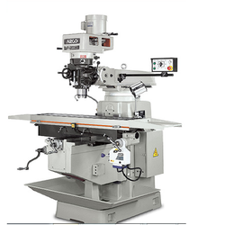 Argo Cast Iron Tool Room Milling Machine