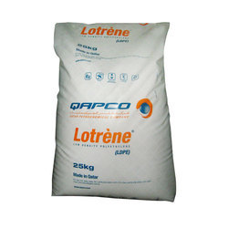 0270 Qapco LDPE Granule