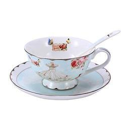 Stylish Bone China Cup