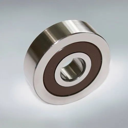 Stainless Steel Double Row CBB Sealed Ball Bearing, For Industrial