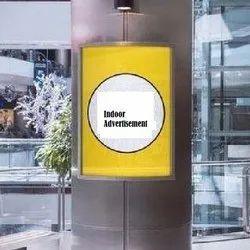Indoor Advertising Service