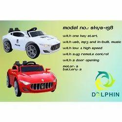 SKYS-158 Car Toy