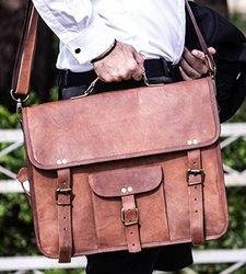 Mens Leather Bag, Handmade Leather Bag, Vintage Leather Bag, Messenger Bag, Leather Bag, Laptop Bag