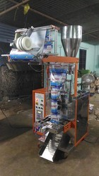 Bleaching Powder Packing Machine