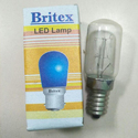 Britex Warm White E27 Light Bulb, Base Type: E27