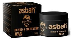 Pure Man Beard & Mustache Wax