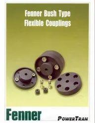 Fenner Bush Pin Type Coupling
