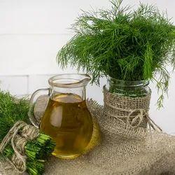 Dill Leaf Essential Oil