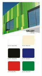 Galaxy/Sparkle Aluminium Composite Panel