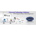 PHP Open Source Development Service