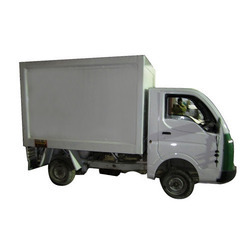 Mini Truck Logistic Service