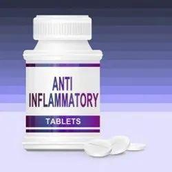 Anti Inflammatory Tablets