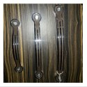 Brown Wood Wooden Door Pull Handle