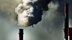Industrial Air Pollution Monitoring Service