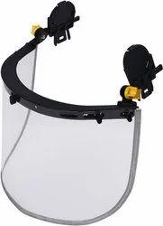 Karam Shelmet Attachable Face Shield ES51