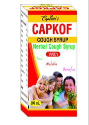 Capkof Syrup