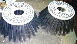 Road Sweeping Brushes