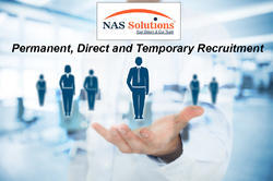Recruitment And Staffing Services In Lucknow
