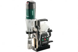 Metabo Magnetic Core Drills, MAG 50, 1200 W, 100-250/200-450 RPM, 19 mm