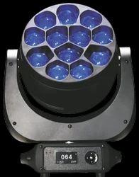 LBT Pluto 4000 12x 4ow RGBW - LED Wall Washer Light / Exterior Wall Wash / Indoor Wall Wash Lighting