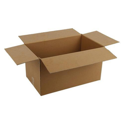 Duplex Corrugated Carton  Box