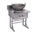 Single Burner Bulk Fryer