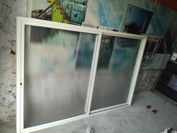 Aluminium Stainless Steel Window Grills, Material Grade: I Vere