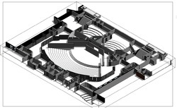 Revit And Fabrication Shop Drawing