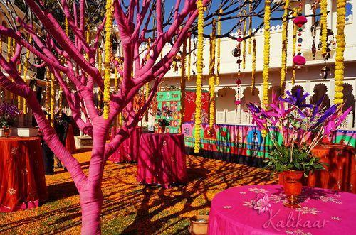 Flower Decoration Flower Decoration Services For Wedding Party Service Provider From Delhi