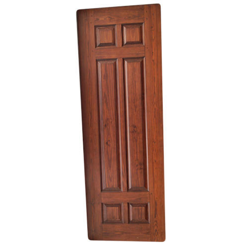 Genial Dark Brown Fancy Interior Door