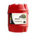 Multigrade 20w40 Car Engine Oil