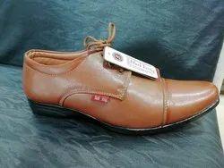 Tan Formal Shoe