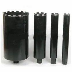 Premium Concrete Core Bits, for Concrete Drilling, Drill Dia Size: 100+ mm