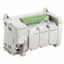 Allen Bradley Micro 830 PLC 2080-LC30-24QBB