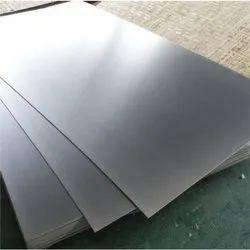 Titanium Gr 2 Plates