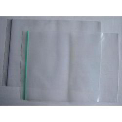 Zip Lock Packaging Bag