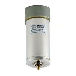 High Pressure Lubricator
