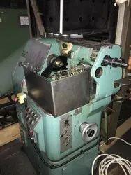 Koepfer 136 Gear Hobbing Machine