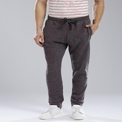 Male Printed New Track Pant's