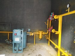 LPG Installation Services