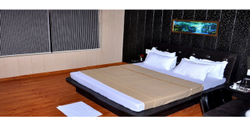 Luxury Rooms Rental Service