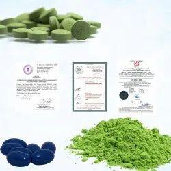 Ayurvedic Tablets (Manufacturer)