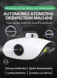900W Disinfection Atomizer Machine Fog Machine