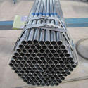 16m Galvanized Iron Pipes, Diameter: 15 Mm To 1100 Mm