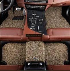 Coil, Curl PVC Coil Mat Grass Mat, Mat Size: Universal