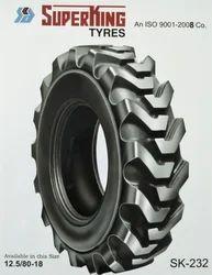Skid Steer & Dumper Tyre