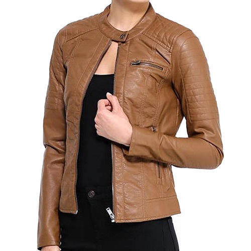 Ladies Leather Jacket, Women Leather Jackets, Womens Leather ...