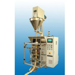 Pneumatic Auger Filler Machine Packing Machine