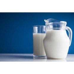White Fresh Milk, Weight: 25 Liters